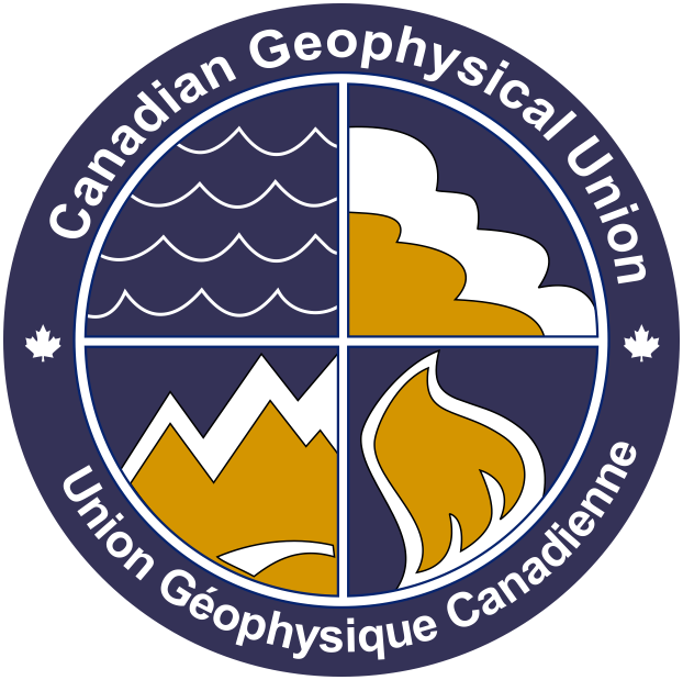 Canadian Geophysical Union / Union Géophysique Canadienne.