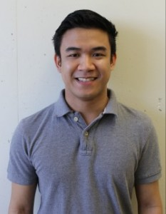 Joshua Guerrero, University of Toronto Scarborough
