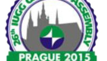 IUGG 2015 Report