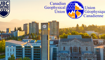 2017 CGU Annual Meeting will be held in Vancouver